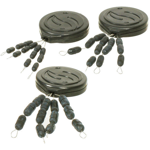 Guru Super Tight Line Stops, Coarse Accessories, Guru, Bankside Tackle