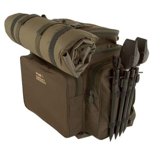 Fox Specialist Compact Rucksack, Luggage, Fox, Bankside Tackle