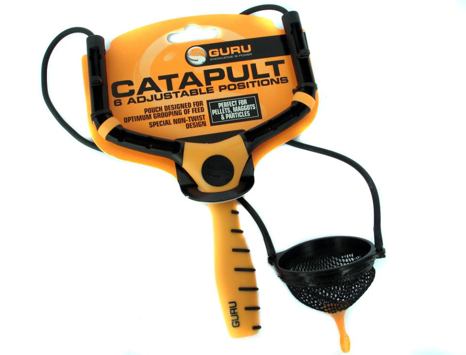 Guru Catapult, Coarse Accessories, Guru, Bankside Tackle