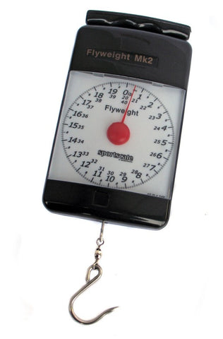 Reuben Heaton Flyweight MK2 Scale 40lb * 1oz, Scales & Accessories, Reuben Heaton, Bankside Tackle