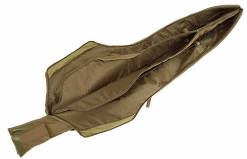 Trakker NXG 3 Rod Padded Sleeve 12ft, Rod Holdalls, Trakker, Bankside Tackle