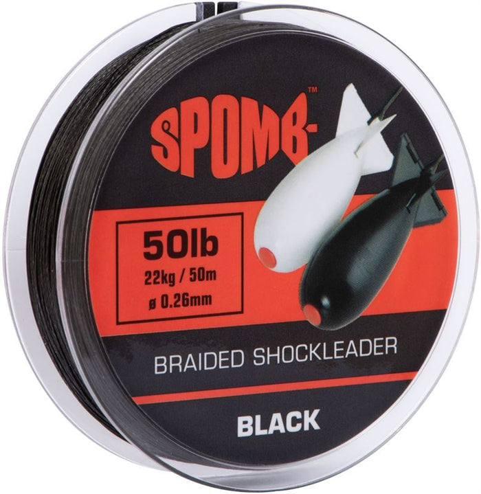 Spomb Braided Shockleader