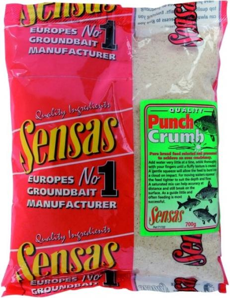 Sensas Punch Crumb