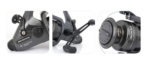 Shimano Baitrunner DL 2500 FB, Coarse Reels, Shimano, Bankside Tackle