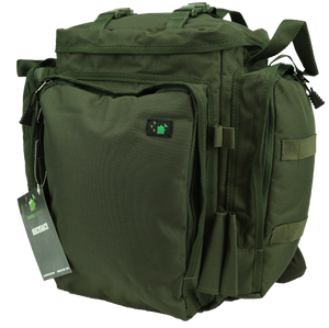 Thinking Anglers Compact Rucksack, Luggage, Thinking Anglers, Bankside Tackle