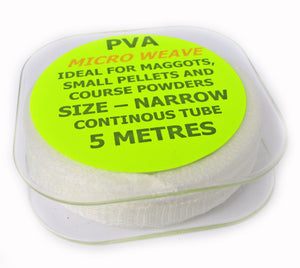 CJT PVA Mesh 5m Refil, PVA, CJT Developments, Bankside Tackle