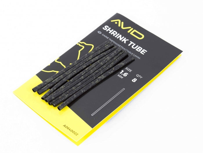 Avid Carp Outline Shrink Tube