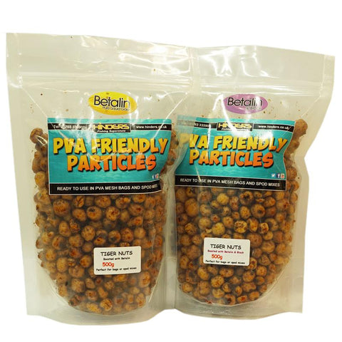 Hinders PVA Friendly Tiger Nuts