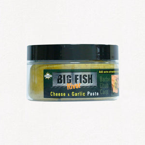 Dynamite Baits Big Fish River Cheese & Garlic Paste