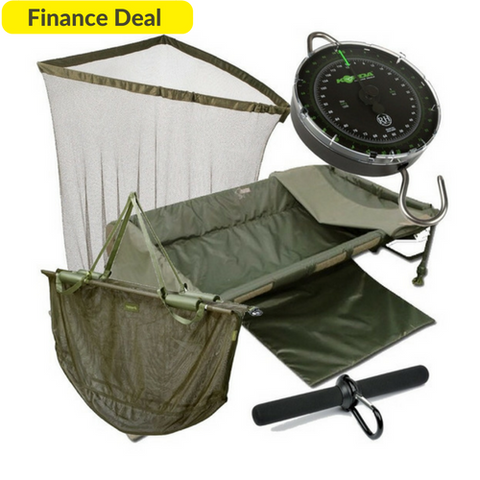 Carp Care Bundle Deal, PLUS FREE GIFTS, Finance, Bankside Tackle, Bankside Tackle