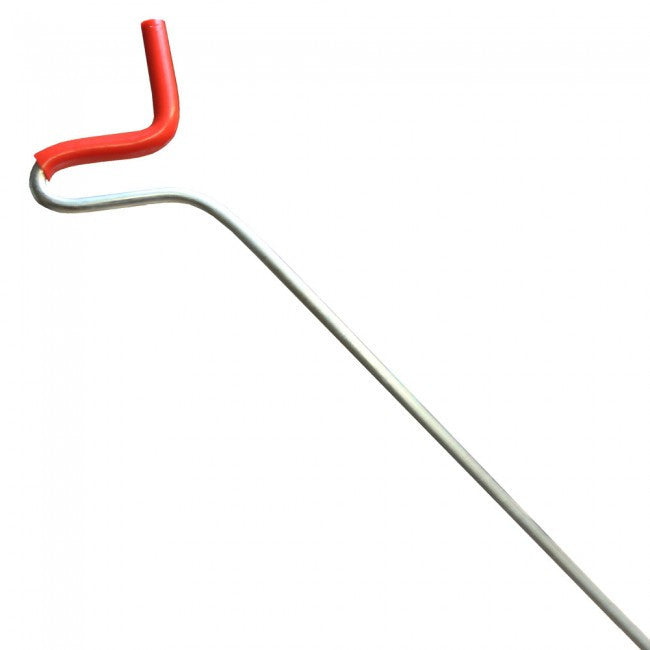 Dinsmore Solid Alloy Bankstick Rod Supports ALL SIZES