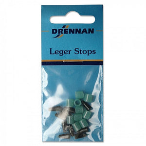 Drennan Ledger Stops, Coarse Accessories, Drennan, Bankside Tackle