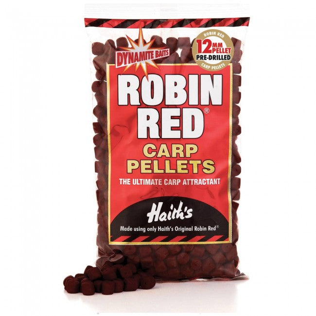 Dynamite Baits Robin Red Pellets