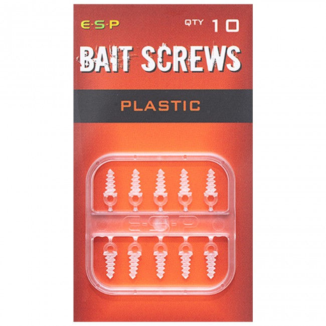 ESP Plastic Bait Screw