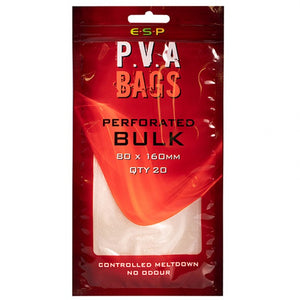 ESP PVA Bag Mk2 Perforated