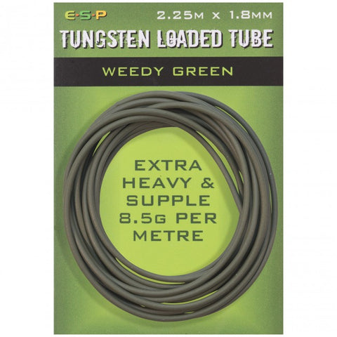ESP Tungsten Loaded Rig Tube