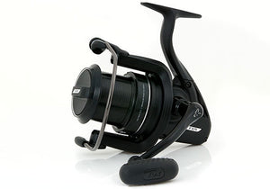 Fox FX9 Mini Big Pit Reel, Big Pit Reels, Fox, Bankside Tackle