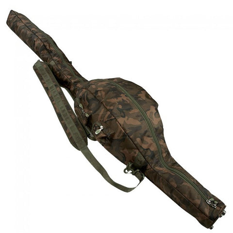 Fox Camolite Tri Sleeve 12ft, Rod Holdalls, Fox, Bankside Tackle