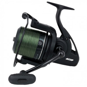 Fox FX11 Reel, Big Pit Reels, Fox, Bankside Tackle