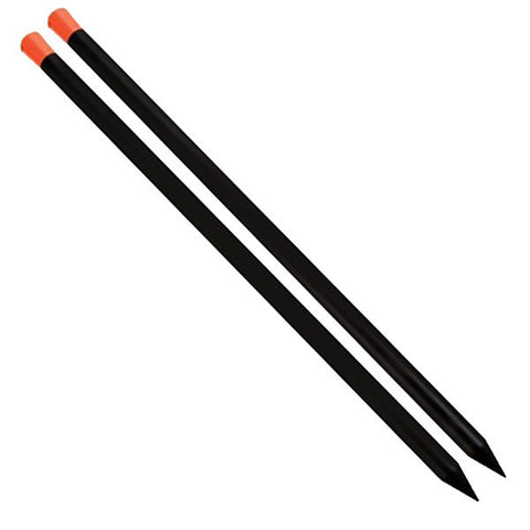 Fox Marker Sticks, Distance Sticks, Fox, Bankside Tackle