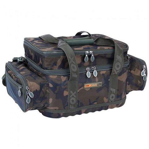 Fox Camolite Low Level Carryall, Luggage, Fox, Bankside Tackle
