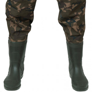 Fox Camo Lightweight Waders
