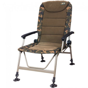Fox R3 Camo Chair, Chairs, Fox, Bankside Tackle