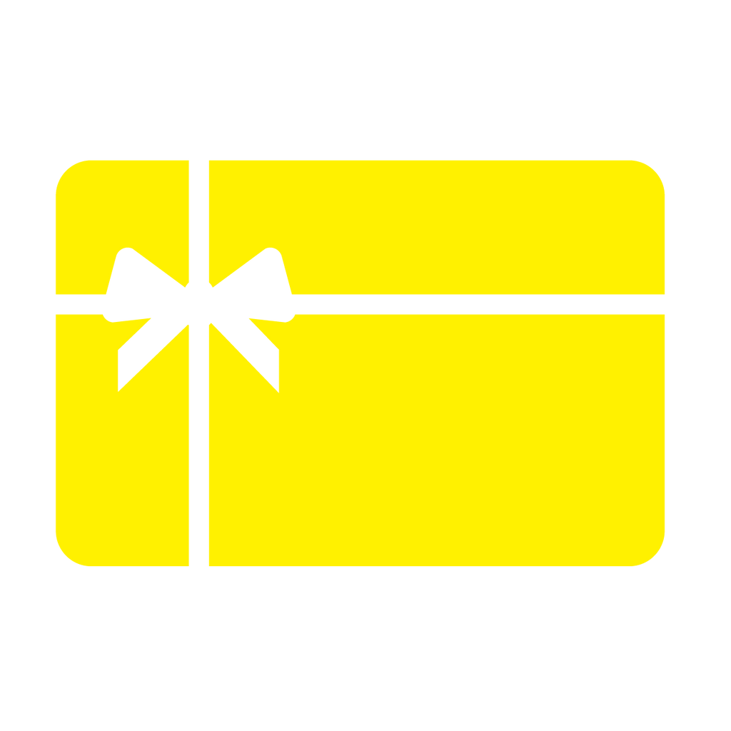 Gift Card, Gift Card, Bankside Tackle, Bankside Tackle