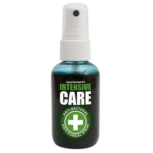 Gardner Intensive Care Anti Bacterial Spray, Carp Care, Gardner Tackle, Bankside Tackle