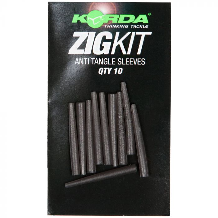 Korda Zig Kit Anti Tangle Sleeves