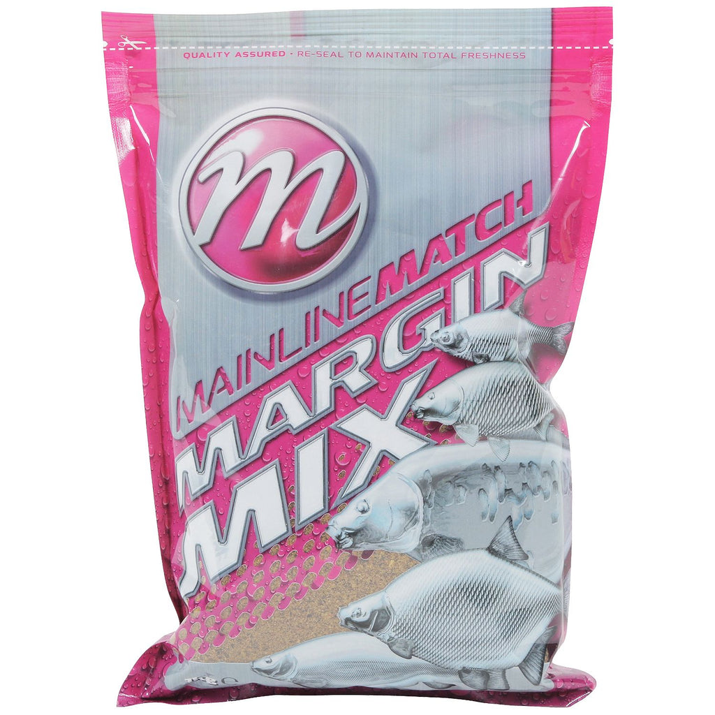 Mainline Match Margin Mix 1kg
