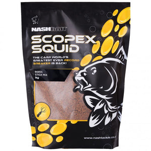 Nash Scopex Squid Stick Mix
