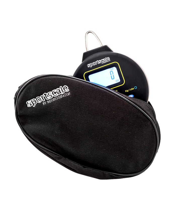 Reuben Heaton Digital Scale Pouch