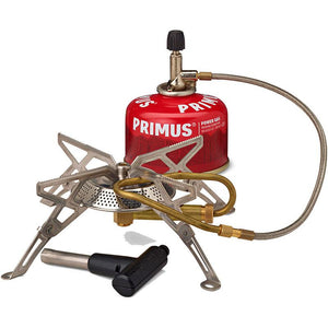 Primus Gravity III Stove, Stoves & Cooking, Primus, Bankside Tackle
