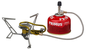 Primus Express Spider Stove, Stoves & Cooking, Primus, Bankside Tackle