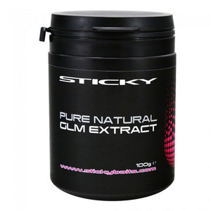 Sticky Baits Pure GLM Extract, Bait Additives, Sticky Baits, Bankside Tackle