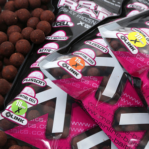 Mainline Baits The Link Boilies