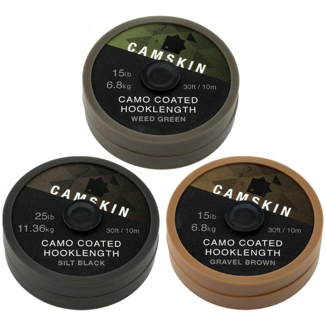 Thinking Anglers Camskin Coated Hooklength