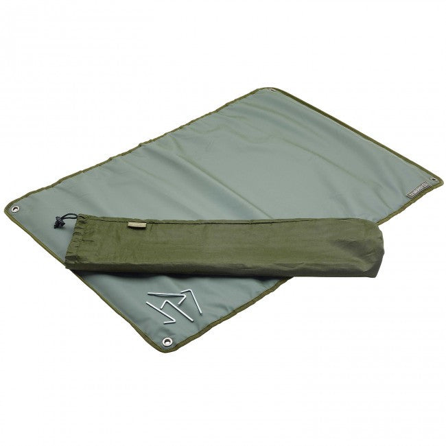 Trakker Insulated Bivvy Mat, Bivvy Accessories, Trakker, Bankside Tackle