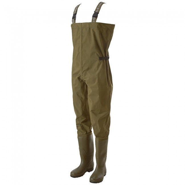 Trakker N2 Chest Waders, Waders, Trakker, Bankside Tackle