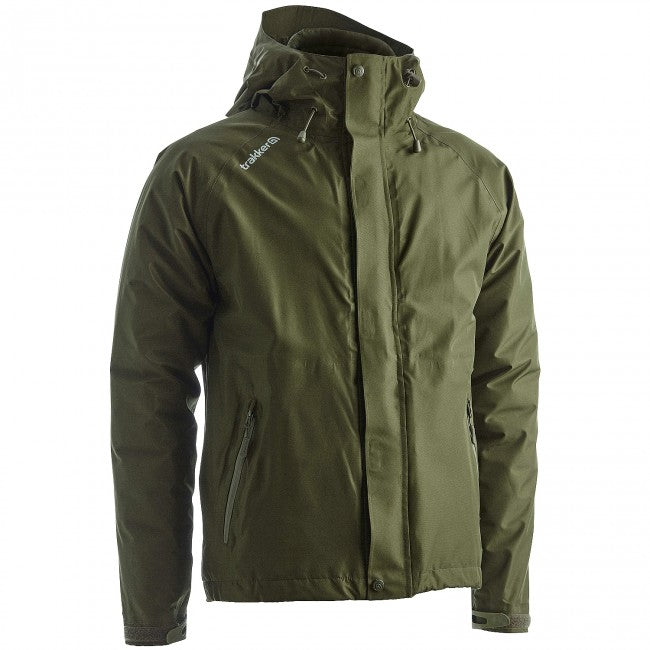 Trakker Summit XP Jacket