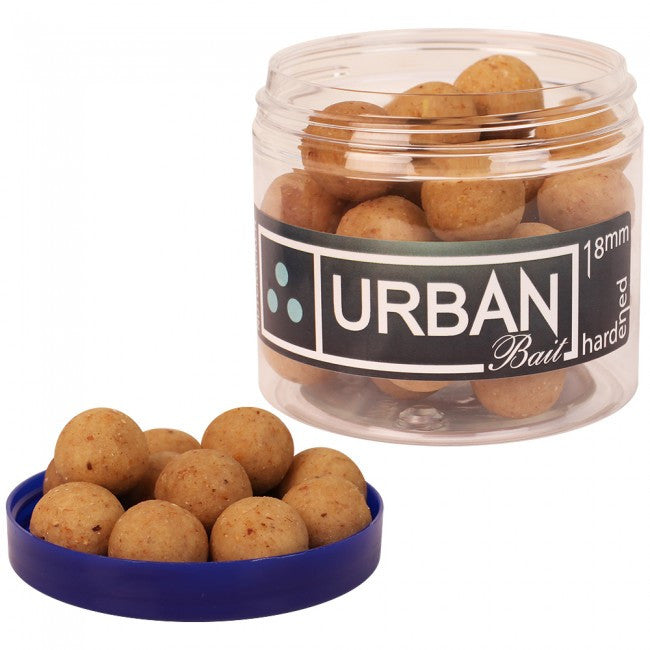 Urban Baits Nutcracker Hardened Hookbaits, Hookbaits, Urban Bait, Bankside Tackle