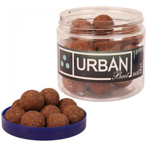 Urban Baits Nutcracker Wafters 18mm, Hookbaits, Urban Bait, Bankside Tackle