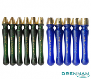 Drennan Brass Head Bait Punches, Coarse Accessories, Drennan, Bankside Tackle