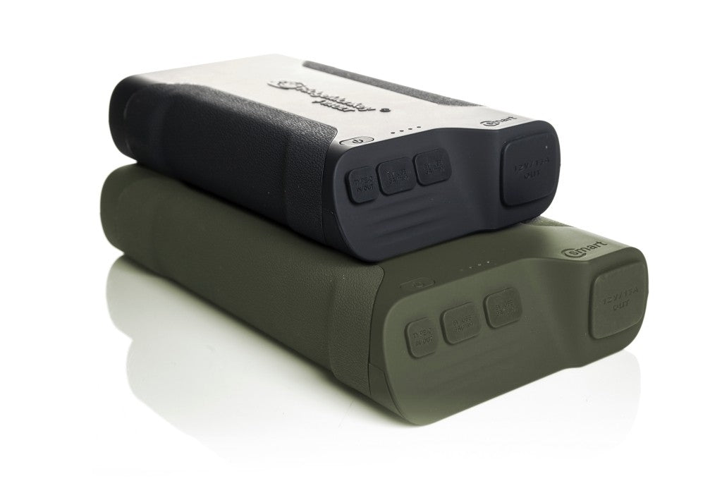 Ridgemonkey Vault C-Smart Powerpack Gunmetal Green