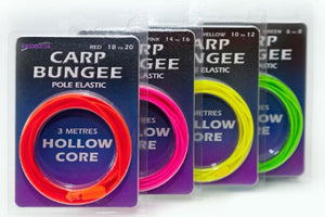 Drennan Carp Bungee Pole Elastic, Coarse Accessories, Drennan, Bankside Tackle