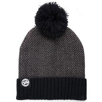 Fox Chunk Bobble Hats