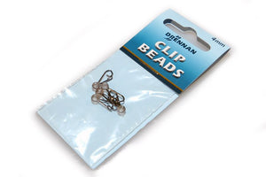 Drennan Clip Beads, Coarse Accessories, Drennan, Bankside Tackle