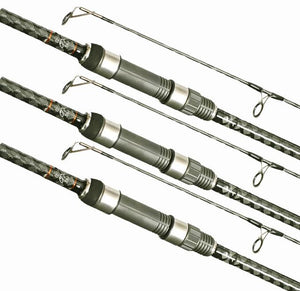 Free Spirit CTX Carp Rods 12ft 2.75lb 40mm Ringing, Carp Rods, Free Spirit, Bankside Tackle