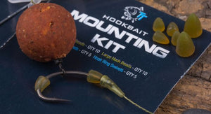 Nash TT Hookbait Mounting kit, Rig Bits, Nash, Bankside Tackle